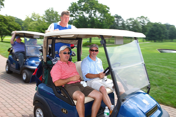 Epilepsy Foundation Golf Classic