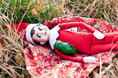 Friggin' Elf