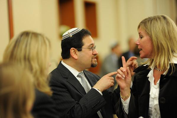 Temple Sinai 9.13.2008