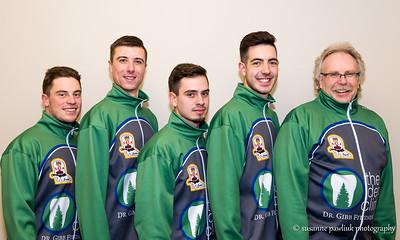2017 AB Junior Curling Provincials