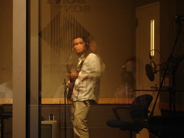 2005-11-16 High Tide Recording Studio