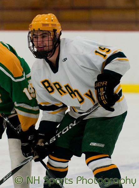 Brady Varsity Hockey