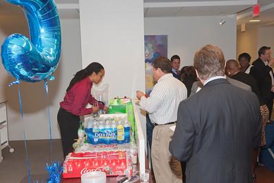 Dale Communication, LLC, 5yrs Annual Party