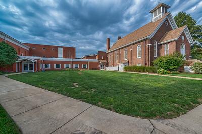 Fee Fee Baptist Church
