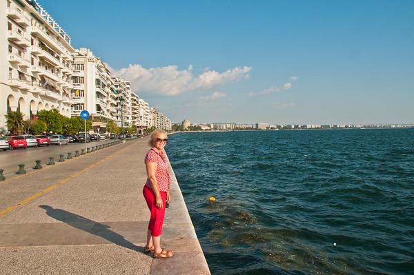 Thessalonika