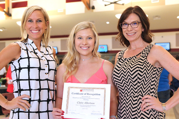 04-25-2019 PIE Scholarship Reception