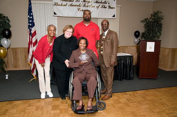 Calumet City Student Teacher Awards
