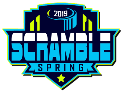 2019 0414 Spring Scramble