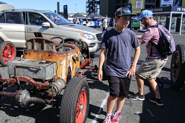 2018 Sonoma Historic Motorsports Festival