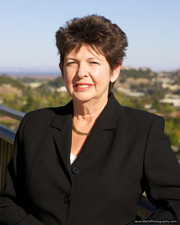 Valerie Pritchard