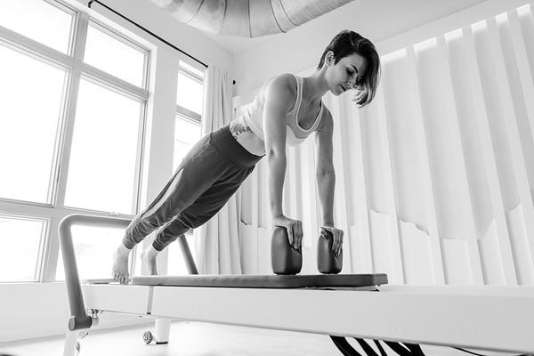 Ligne Pilates & Movement