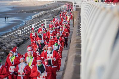 Run 4 All Neath Santa Dash 2019 - Lap 2