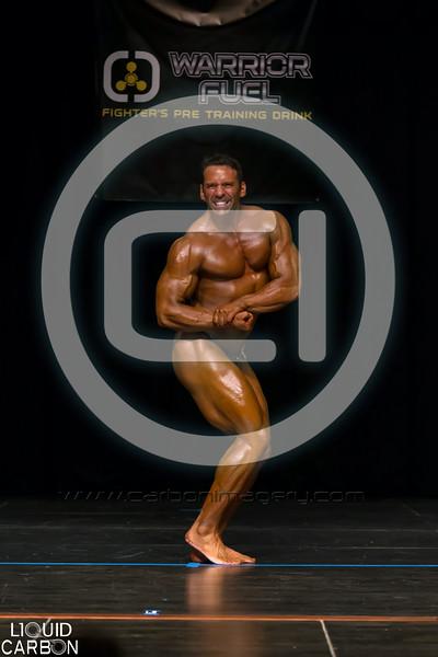 Bodybuilding - Finals