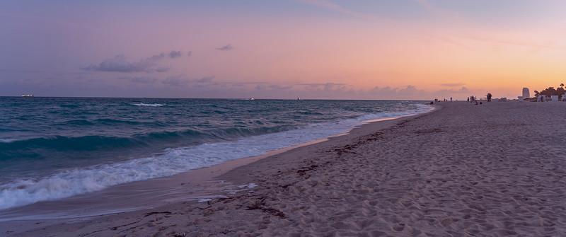 Miami Beach - Feb 2020