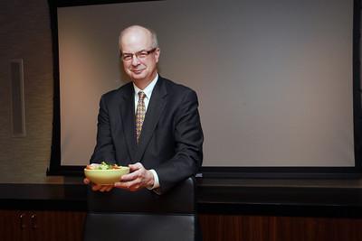 Mr. Kelly - Meals on Wheels 4/8/2013