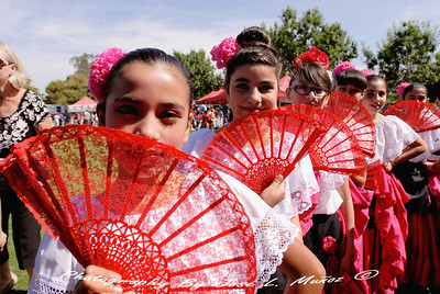 2014-04-25  El Dia De Los Niños at Hance Park