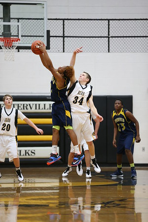 2014-2015 Centerville High School Boys Basketball