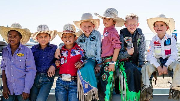 2019 AK Bucking Bulls - San Dimas