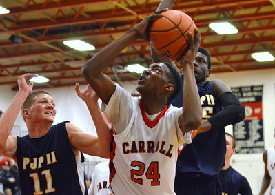 ARchbishop Carroll vs JPJ II