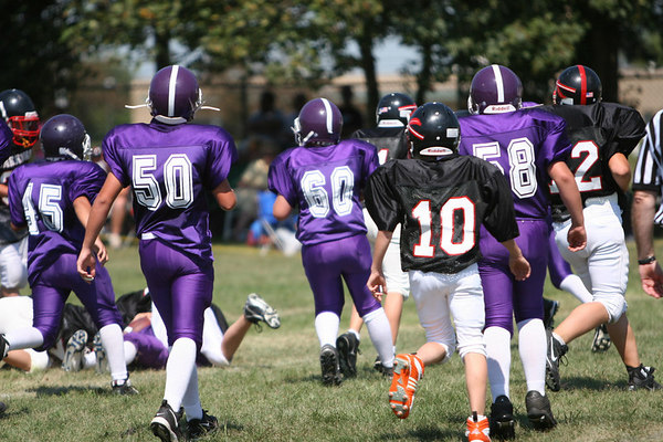 2006 RJT 7TH GRADE vs BLACKHAWK BLACK