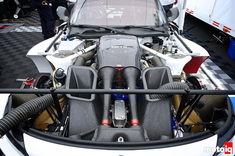 BMW RLL Z4 GTE