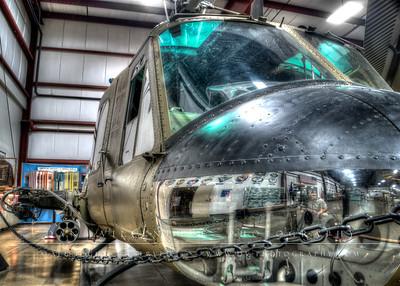 Bell UH-1B 'Iroquois' (Huey)