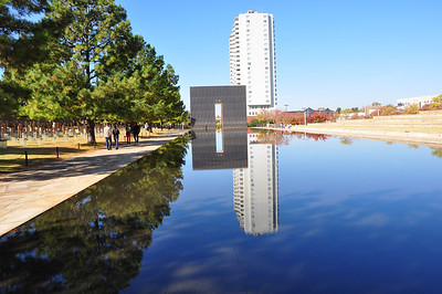 Oklahoma City Memorial Museum