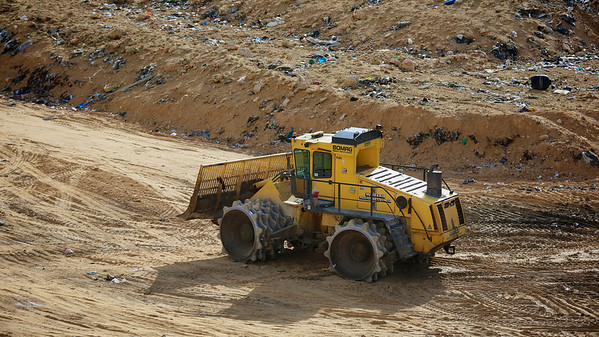 Mindarie Landfill Australia