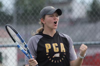 PCA Athletics