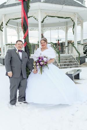 Danko Wedding 1.13.18