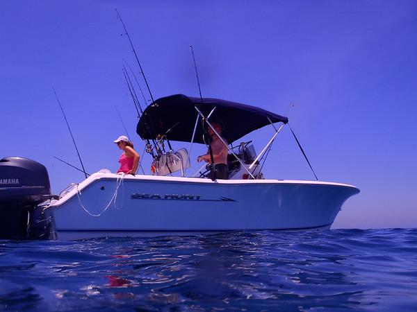 marky marks boat pics