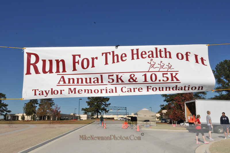 Taylor Memorial Foundation