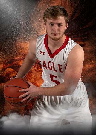 Youngsville Boys Basketball