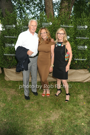 Barry Wien, Bobbie Braun, Andrea Ackerman photo by Rob Rich/SocietyAllure.com © 2014 robwayne1@aol.com 516-676-3939