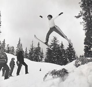 Tyrol Club, 1960s-1980s