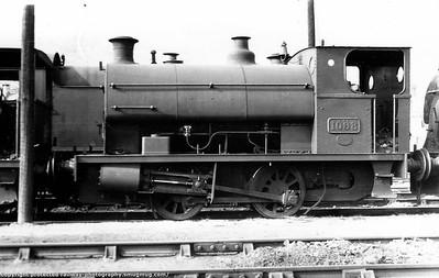 Swansea Harbour Trust locomotives