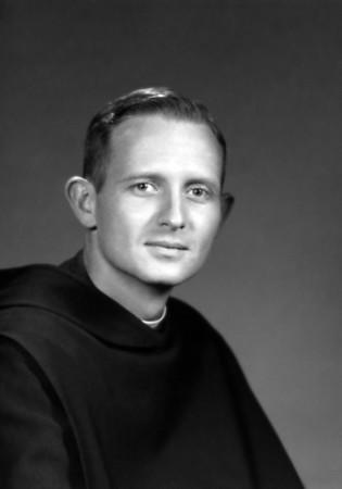 Fr. Timothy Sweeney, OSB