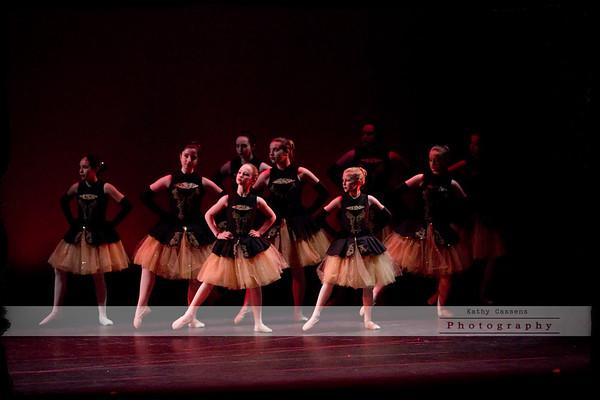 Ballet 5 - Carmen