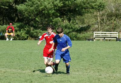 Cutters Club Soccer