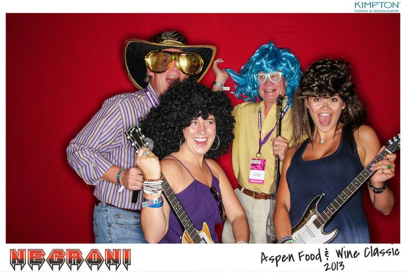 Negroni at The Aspen Food & Wine Classic - 2013.jpg-337.jpg