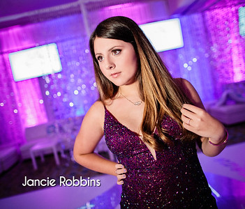 Jancie Robbins Album Preview