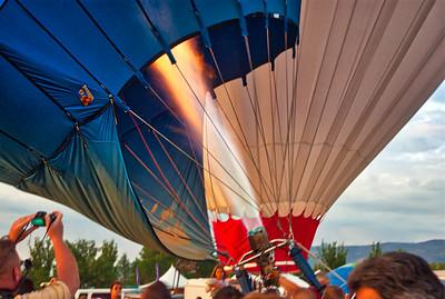 Reno Balloon Races HDR's 2020