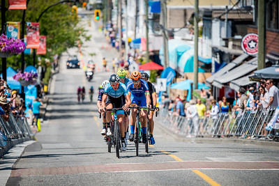 Tour de White Rock Road Race 2019