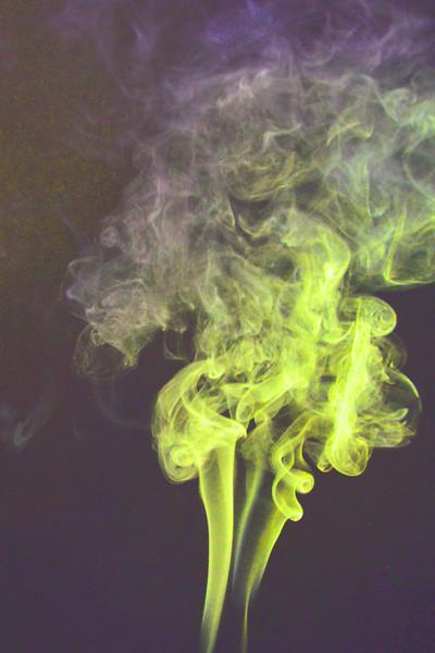 Smoke Trails 5~8664-1.