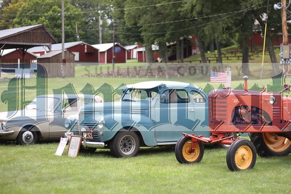 Grahamsville Old Time Fair