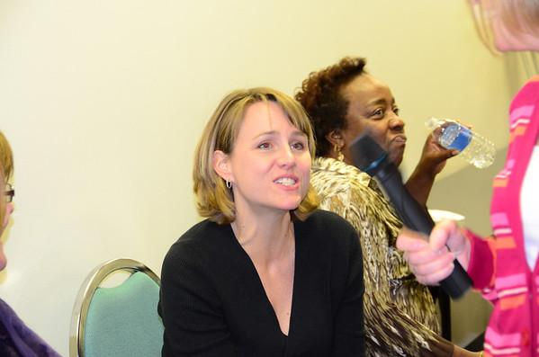 11-12-12, ARC Meeting & Karaoke