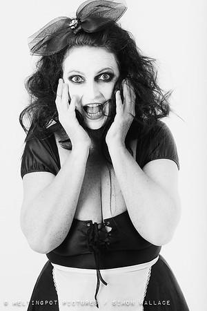10.12: Rocky Horror Show Shoot (NSFW)