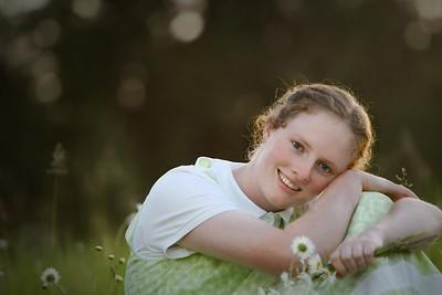 Miss Ruthie Cambel Senior photo shoot shoot