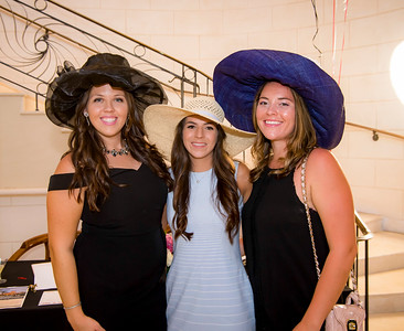 The Taylor Emmons Scholarship Fund's 8th Annual Charity Golf Classic & Texas Hold 'Em Poker Tourney and Kentucky Derby Party