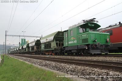 Tractors Tm